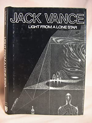LIGHT FROM A LONE STAR: Vance, Jack