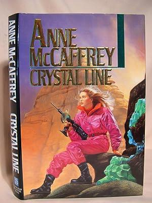 CRYSTAL LINE: McCaffrey, Anne