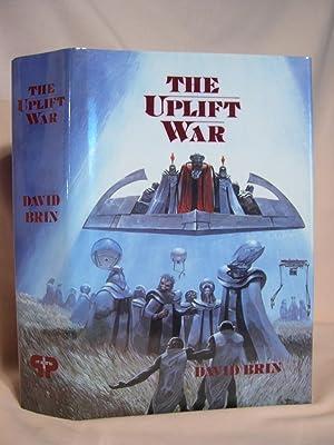 THE UPLIFT WAR: Brin, David