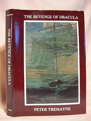 THE REVENGE OF DRACULA: Tremayne, Peter