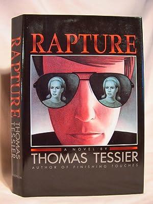 RAPTURE: Tessier, Thomas