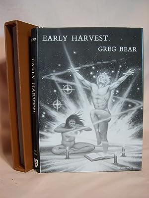 EARLY HARVEST: Bear, Greg