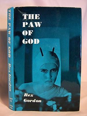 THE PAW OF GOD [UTOPIA MINUS X]: Gordon, Rex