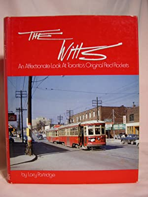 THE WITTS: AN AFFTECTIONATE LOOK AT TORONTO'S: Partridge, Larry