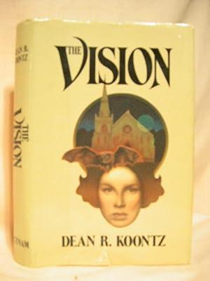 THE VISION: Koontz, Dean R.