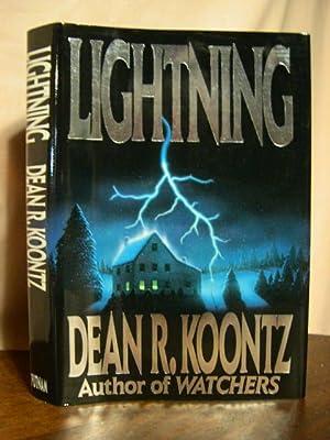 LIGHTNING: Koontz, Dean R.