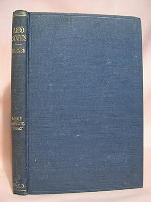 AEROSTATICS: Warner, Edward P.