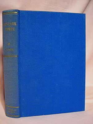 SKYLARK THREE: Smith, Edward E., PhD.