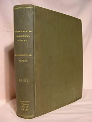 UNITED STATES GEOLOGICAL SURVEY PROFESSIONAL PAPER NOS.: Ferguson, Henry G.,