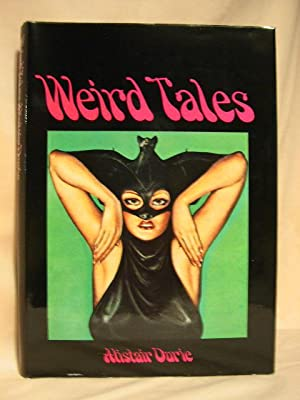 WEIRD TALES: Durie, Alistair