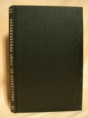 SUPERNATURAL HORROR IN LITERATURE: Lovecraft, H.P.