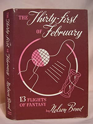 THE THIRTY-FIRST OF FEBRUARY: Bond, Nelson