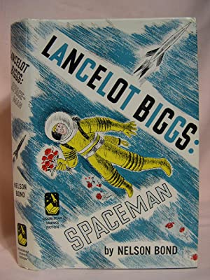 LANCELOT BIGGS: SPACEMAN: Bond, Nelson