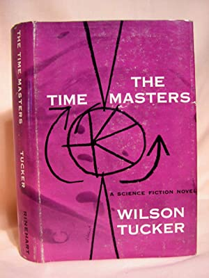 THE TIME MASTERS: Tucker, Wilson