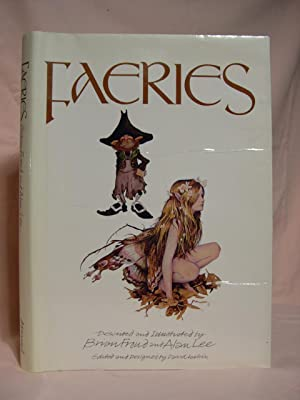 FAERIES: Larkin, David, editor and designer