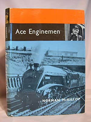 ACE ENGINEMEN: McKillop, Norman