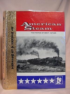 AMERICAN STEAM: VOLUME 1 [I]: Le Massena, Robert