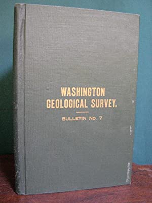 GEOLOGY AND ORE DEPOSITS OF THE INDEX MINING DISTRICT: Weaver, Charles E.