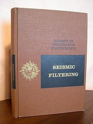 SEISMIC FILTERING: Van Nostrand, Robert