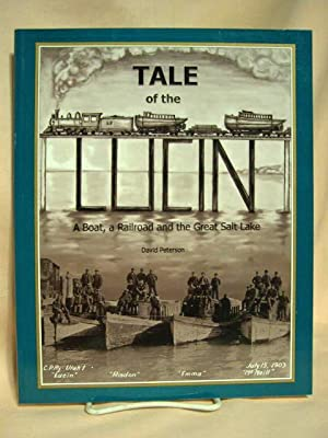 TALE OF THE LUCIN; A BOAT, A: Peterson, David