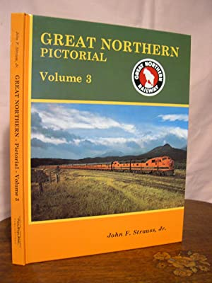 GREAT NORTHERN PICTORIAL, VOLUME 3: ROCKY'S CLEAN: Strauss, John F.,