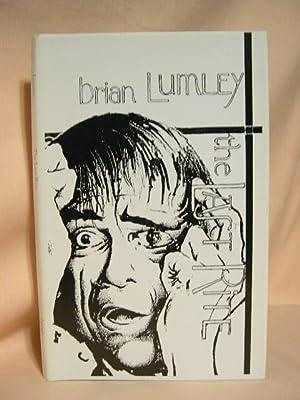 THE LAST RITE: Lumley, Brian