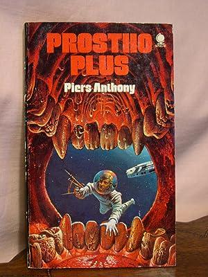 PROSTHO PLUS: Anthony, Piers
