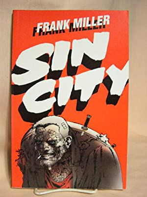 SIN CITY: Miller, Frank