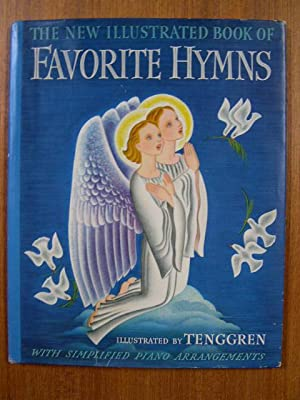THE NEW ILLUSTRATED BOOK OF FAVORITE HYMNS