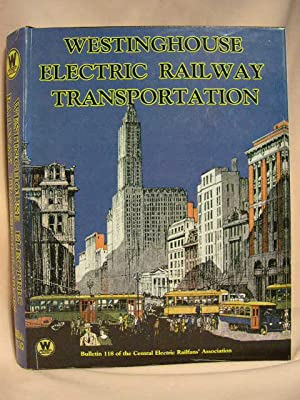 WESTINGHOUSE ELECTRIC RAILWAY TRANSPORTATION