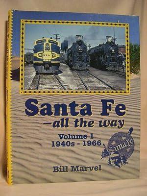 SANTA FE - ALL THE WAY. VOLUME: Marvel, Bill