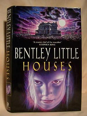 HOUSES: Little, Bentley