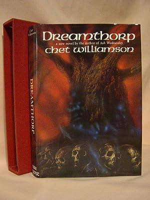 DREAMTHORP: Williamson, Chet
