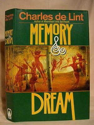 MEMORY & DREAM: de Lint, Charles