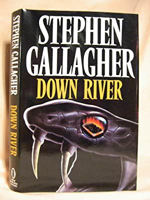 DOWN RIVER: Gallagher, Stephen