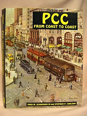 PCC FROM COAST TO COAST: Schneider, Fred W. III, and Stephen P. Carlson