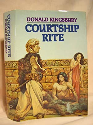 COURTSHIP RITE: Kingsbury, Donald