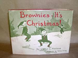 BROWNIES - IT'S CHRISTMAS!: Adshead, Gladys L.
