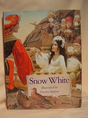 SNOW WHITE: Grimm, Brothers