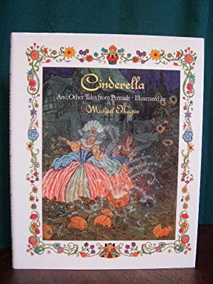CINDERELLA AND OTHER TALES FROM PERRAULT: Perrault, Charles