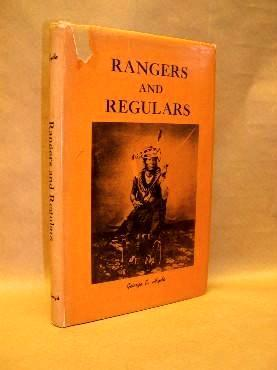 RANGERS AND REGULARS: Hyde, George E.