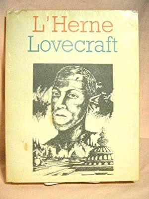 H.P. LOVECRAFT; SÉRIE FANTASTIQUE: Truchaud, Franéois, editor. [H.P. Lovecraft]