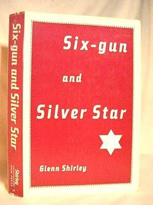 SIX-GUN AND SILVER STAR: Shirley, Glenn