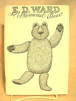 E.D. WARD, A MERCURIAL BEAR: Wryde, Dogear (Edward