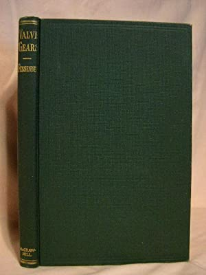 VALVE GEARS: Fessenden, Charles H.