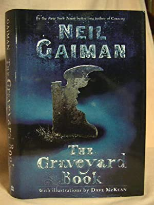 THE GRAVEYARD BOOK: Gaiman, Neil