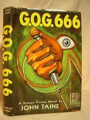G.O.G. 666: Taine, John