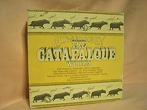 THE CATAFALQUE WORKS: Gorey, Edward