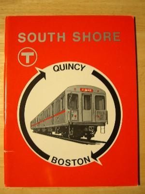 SOUTH SHORE, QUINCY-BOSTON: Clarke, Bradley H.