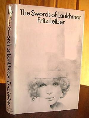 THE SWORDS OF LANKHMAR: Leiber, Fritz